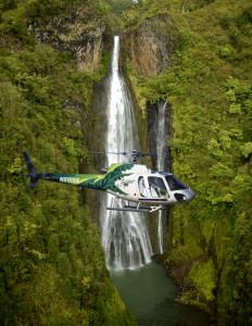 Jurrassic Falls Safari Helicopters
