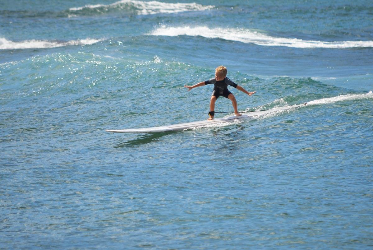 Big Island Vs Maui Surfing
